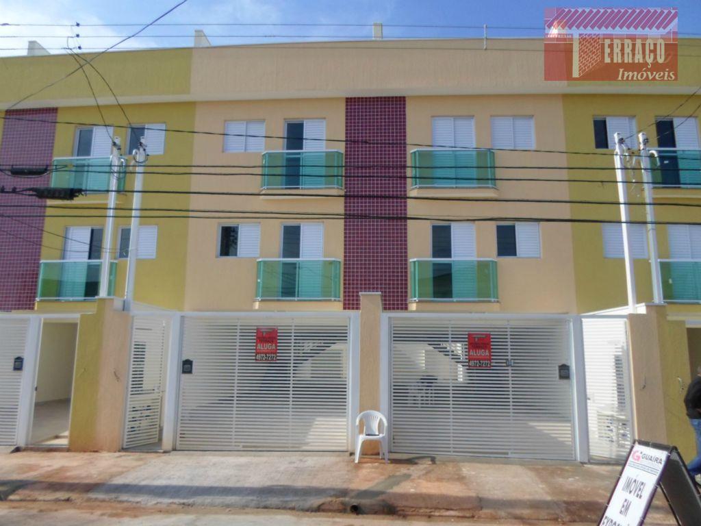 Cobertura  residencial para Venda, Vila Junqueira, Santo André.