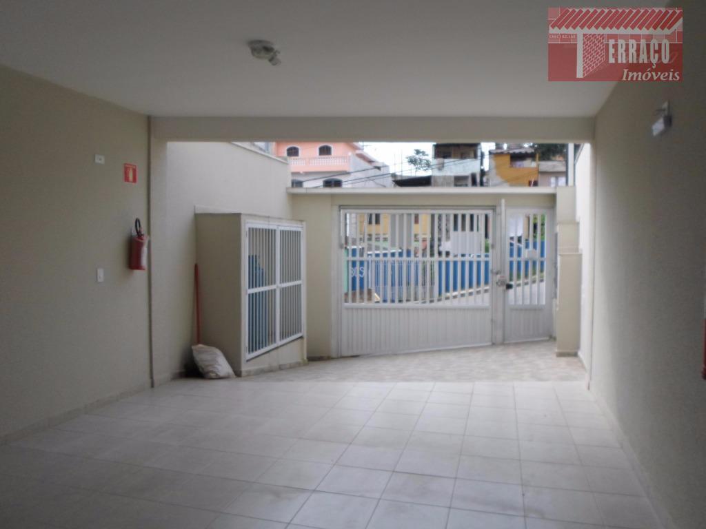 Cobertura residencial à venda, Vila Helena, Santo André.