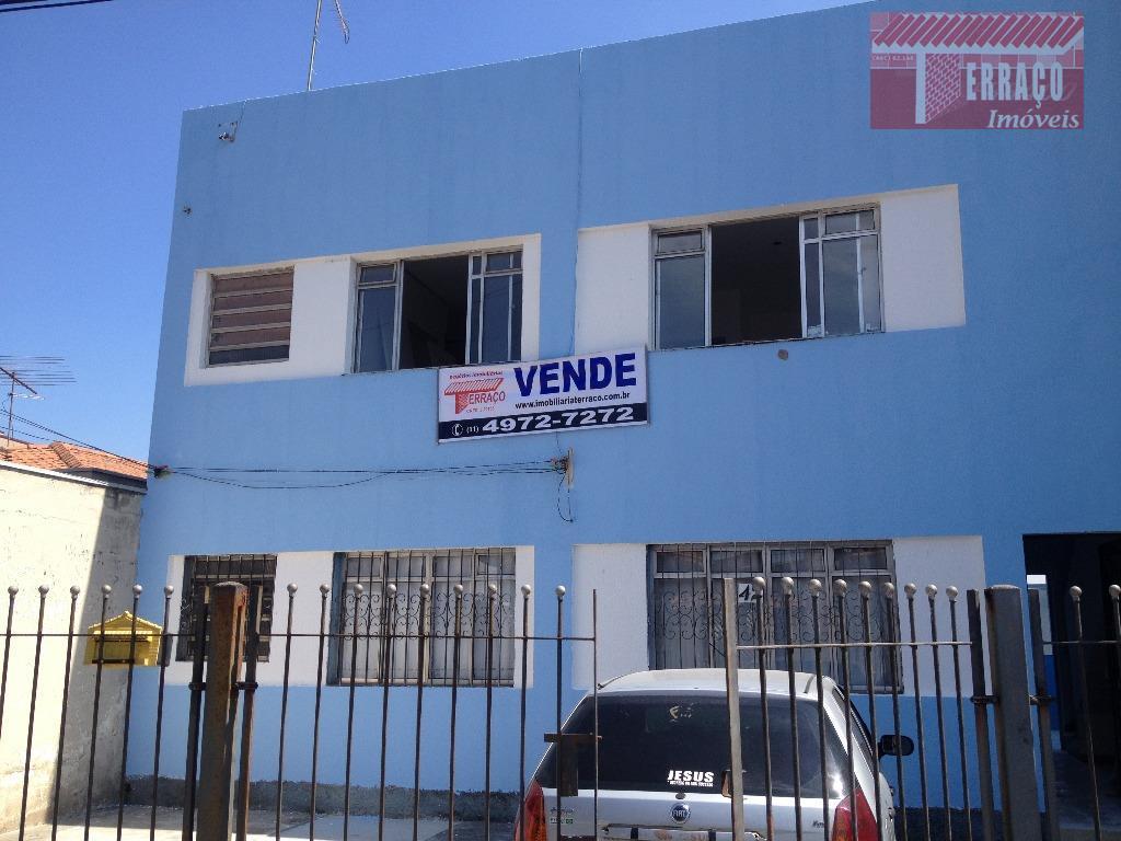 Apartamento residencial à venda, Jardim Realce, Suzano - AP1298.