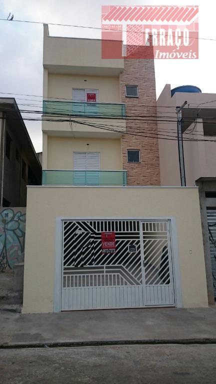 Cobertura  residencial para locação.
