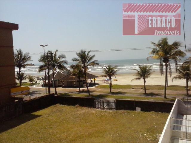 Kitnet residencial à venda, Vila Caiçara, Praia Grande - KN0005.