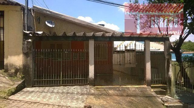 Casa  residencial à venda, Parque Oratório, Santo André.