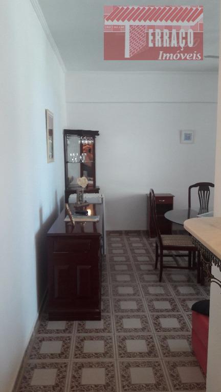 Apartamento residencial para venda e locação, Aviação, Praia Grande.