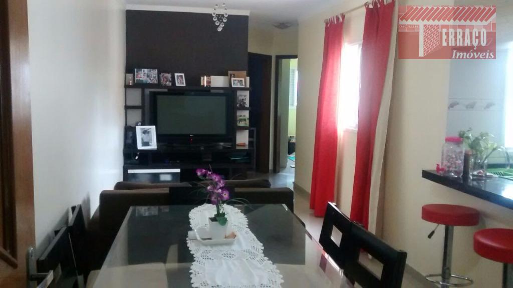 Cobertura residencial à venda, Vila Marina, Santo André.