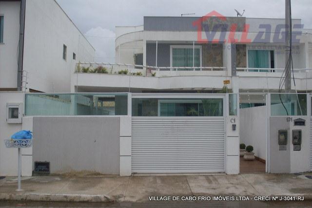 Venda - Casas Duplex Independentes de 04 Quartos - Venda