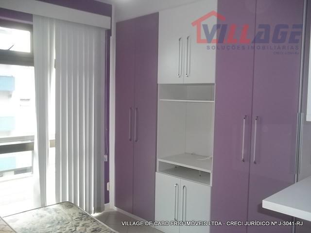 Venda - Apartamentos de 03 Quartos - Venda