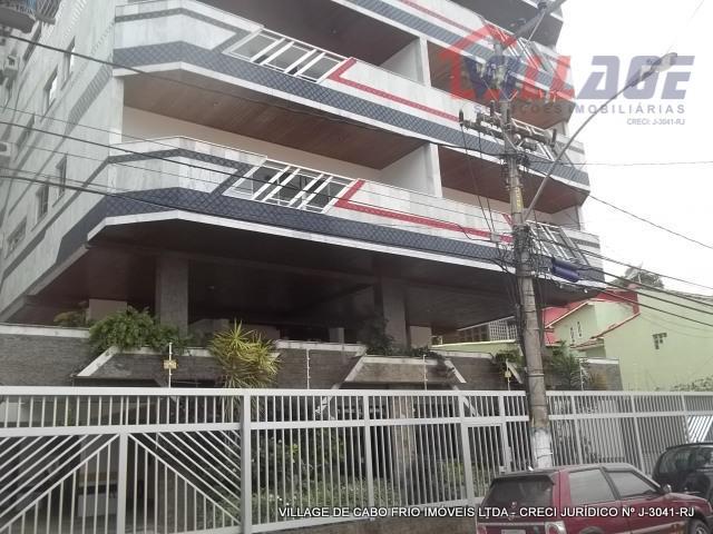 Venda - Apartamentos de 02 Quartos - Venda