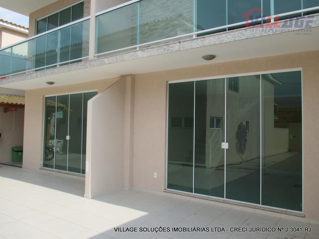 Venda - Casas Duplex em Condomínio de 03 Quartos - Venda