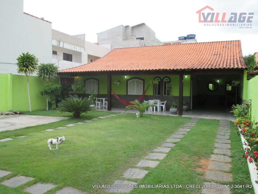 Casas Linear Independentes de 03 Quartos - Venda