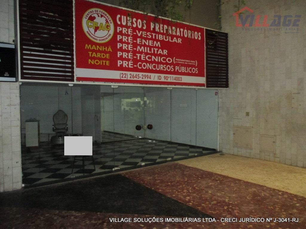 Venda - Lojas Comerciais - Venda