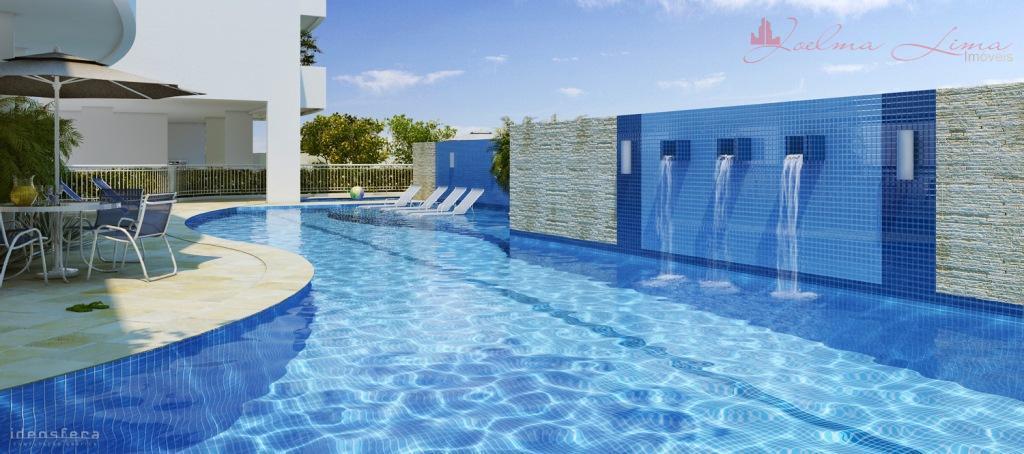 Cobertura residencial à venda, Jardim Vinte e Cinco de Agost