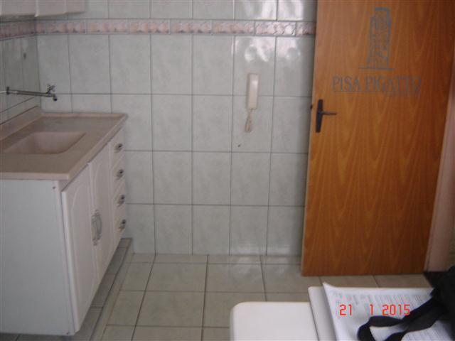 Apartamento residencial para locação, João Aranha, Paulínia - AP0462.
