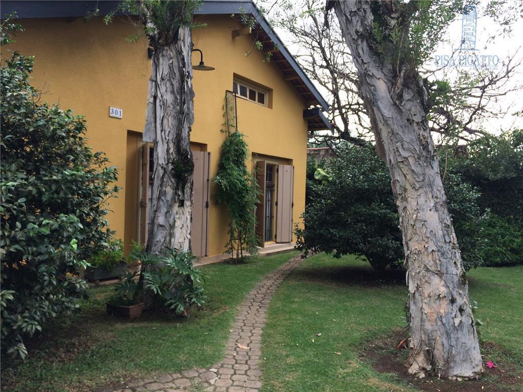 Chácara para venda e locação, Santa Terezinha, Paulínia - CH0045.