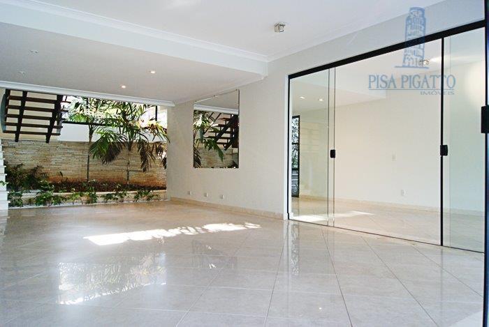 Casa residencial à venda, Barão Geraldo, Campinas - CA1295.