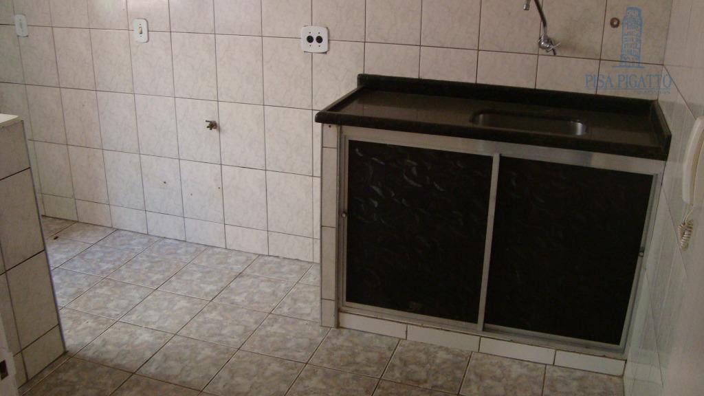 Apartamento residencial para locação, João Aranha, Paulínia.