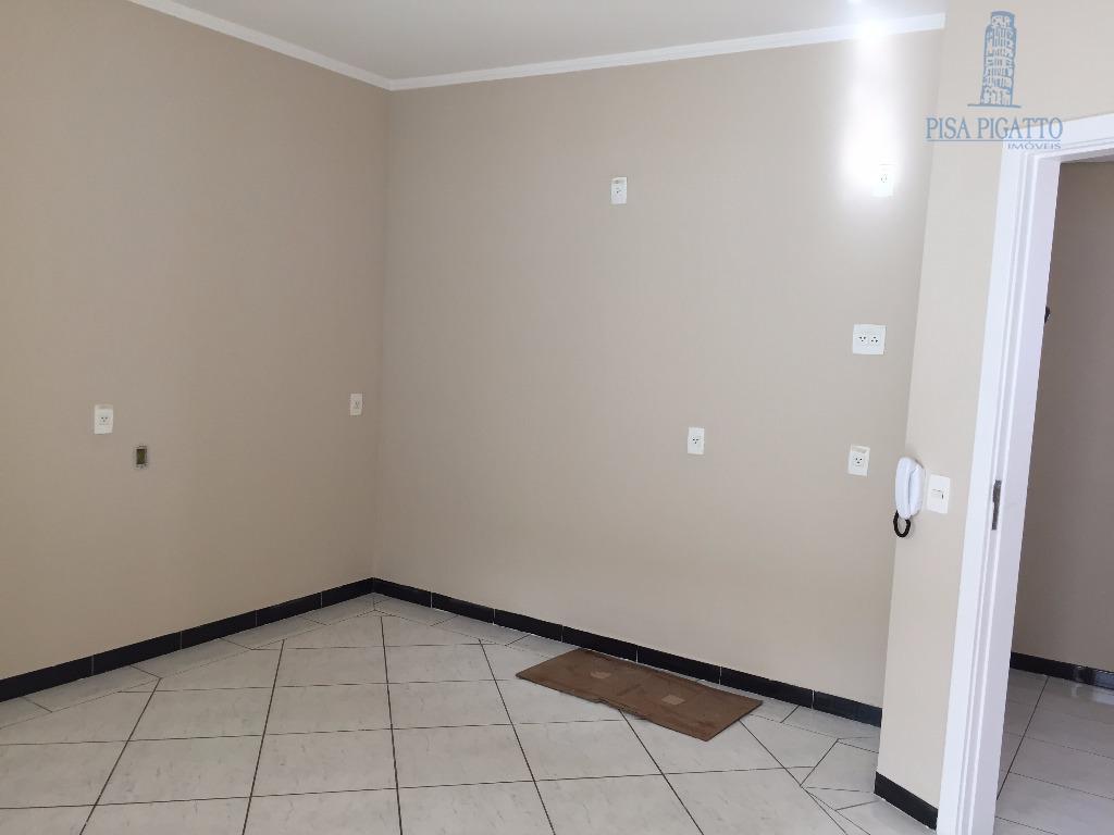 Sala comercial para locação, Jardim de Itapoan, Paulínia - SA0200.