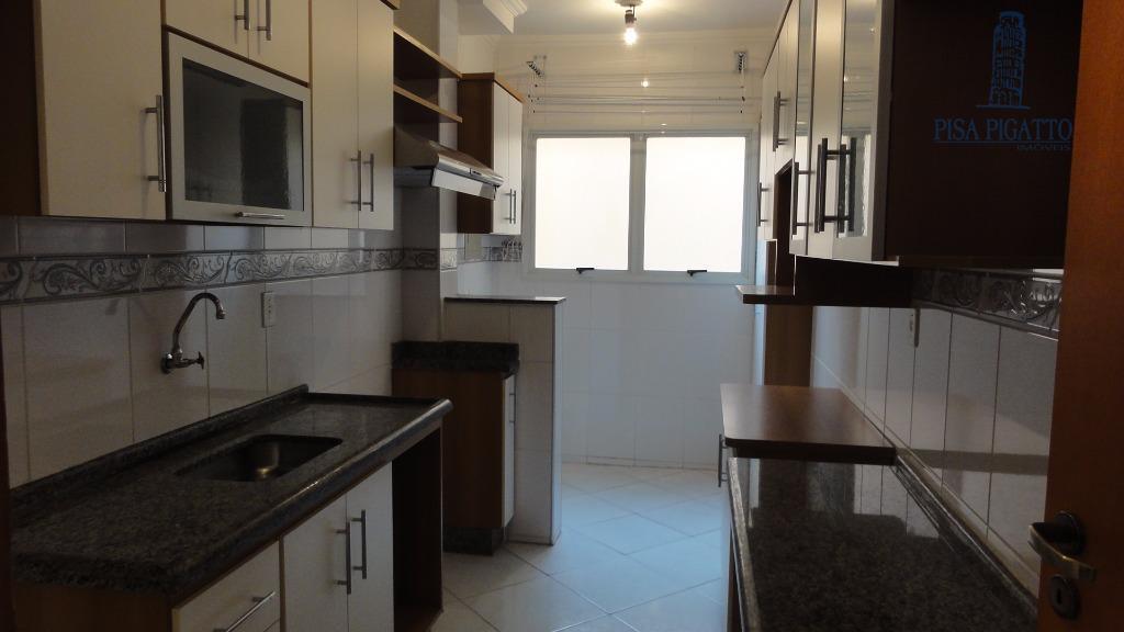 Apartamento residencial para locação, Morumbi, Paulínia - AP0501.