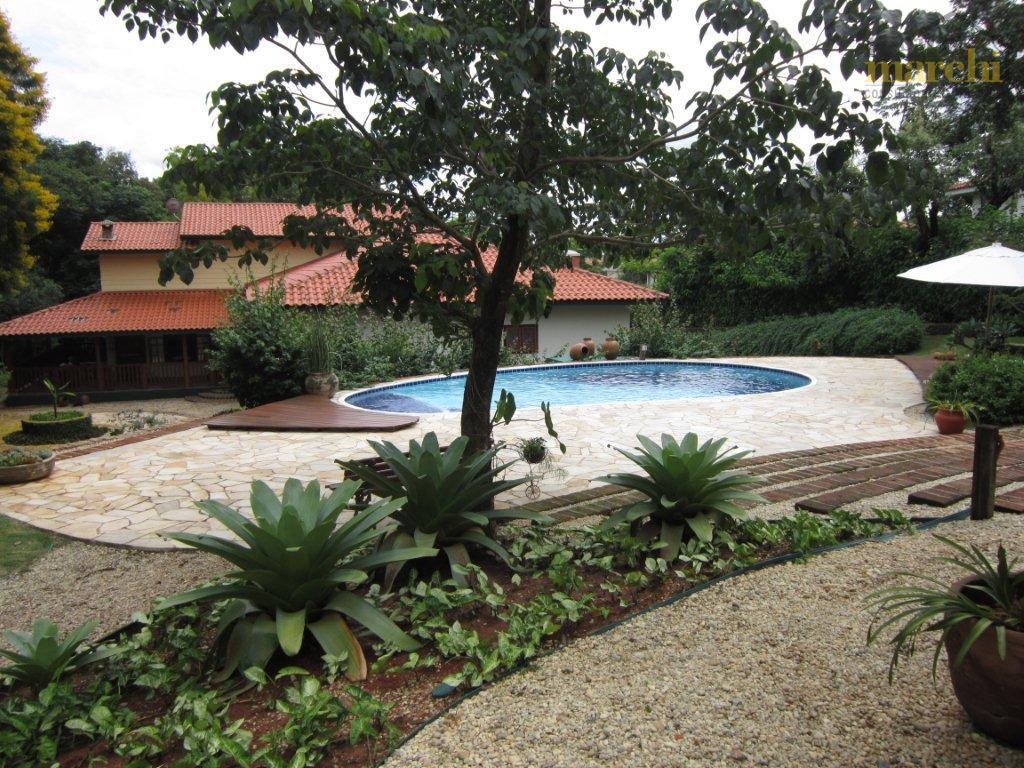 Casa  residencial à venda, Condomínio Fazenda Vila Real, Itu.
