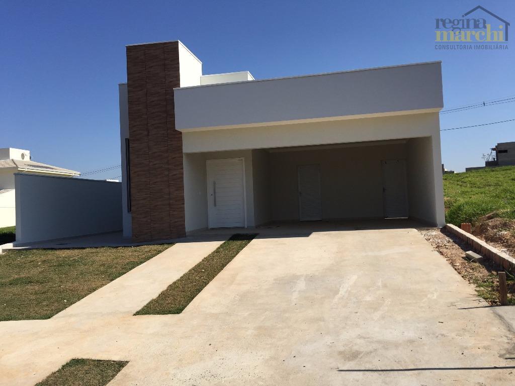 Casa residencial à venda, Residencial Central Parque, Salto.