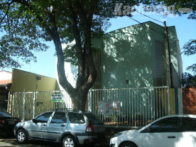 Sala comercial para locação, Jardim Alvorada, Sumaré.