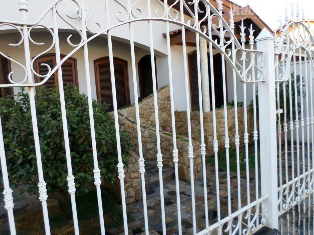 Casa residencial à venda, Planalto do Sol, Sumaré.