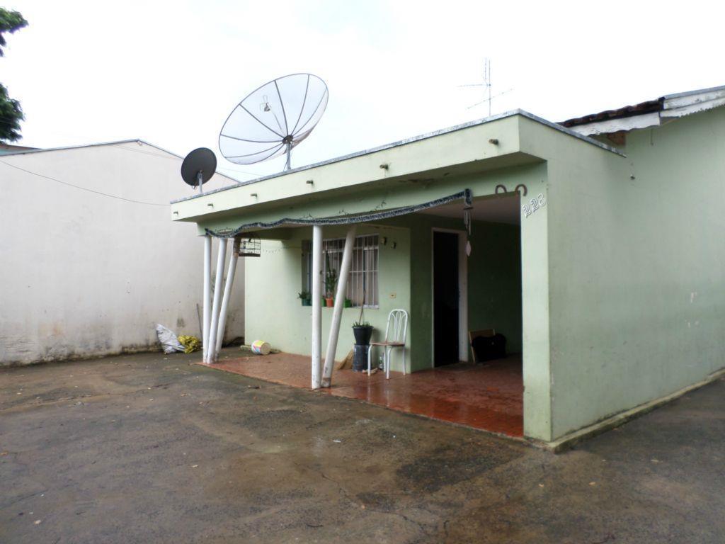 Casa residencial à venda, Vila Azenha, Nova Odessa.
