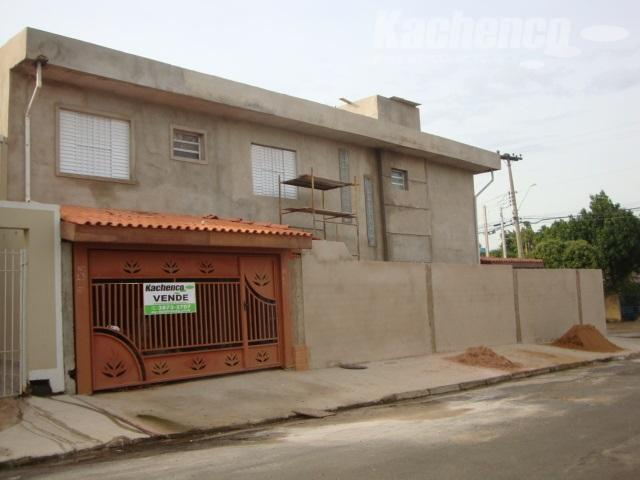 Sobrado  residencial à venda, Altos de Sumaré, Sumaré.