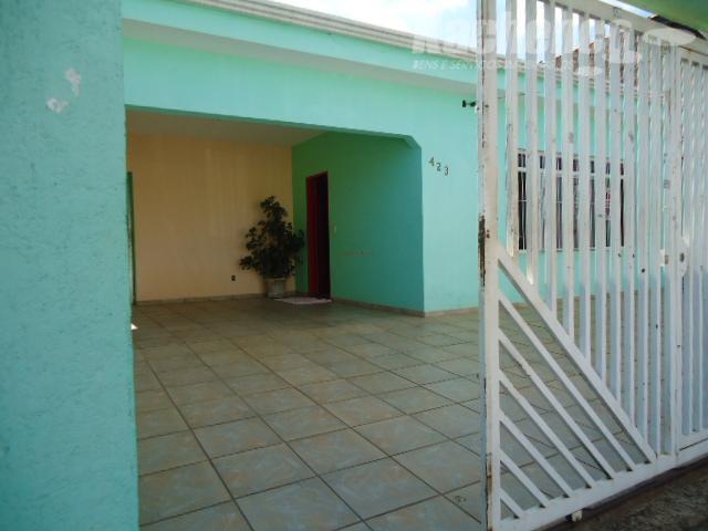 Casa residencial à venda, Jardim Amélia, Sumaré.