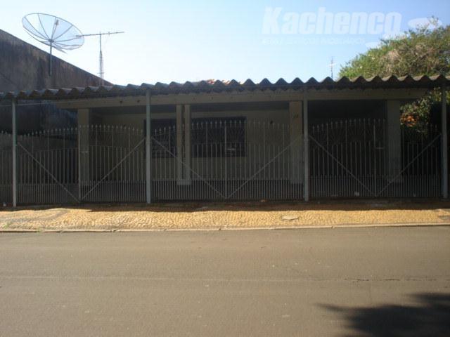 Casa residencial à venda, Vila Miranda, Sumaré - CA0004.