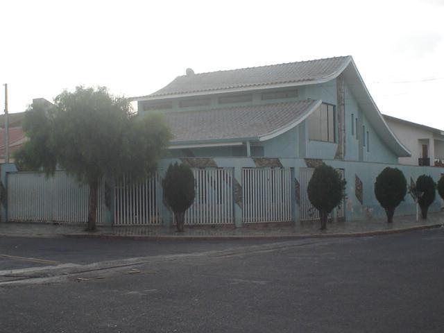 Sobrado  residencial à venda, Jardim Macarenko, Sumaré.