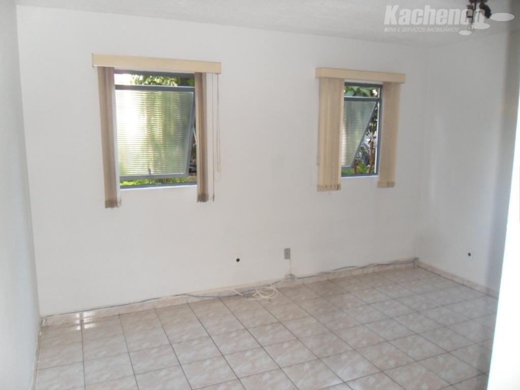 Apartamento Residencial para locação, Parque João de Vasconcelos, Sumaré - AP0155.