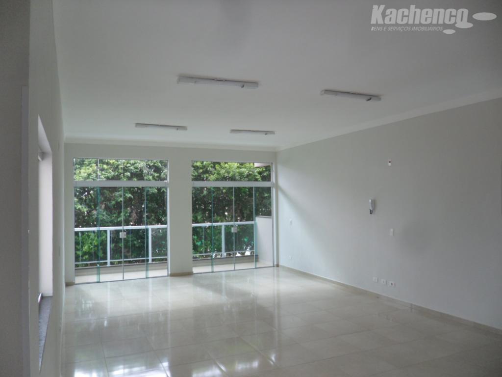 Sala  comercial para locação, Parque Residencial Casarão, Sumaré.