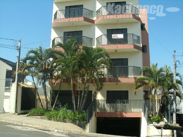 Kitnet Residencial para locação, Jardim Alvorada, Sumaré - KN0010.