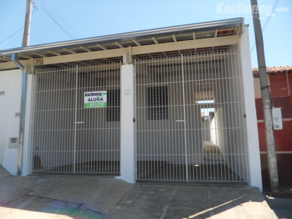 Casa residencial para locação, Parque Manoel de Vasconcelos, Sumaré.