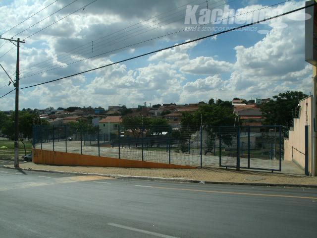 Terreno comercial para locação, Jardim Santa Eliza (Nova Veneza), Sumaré.