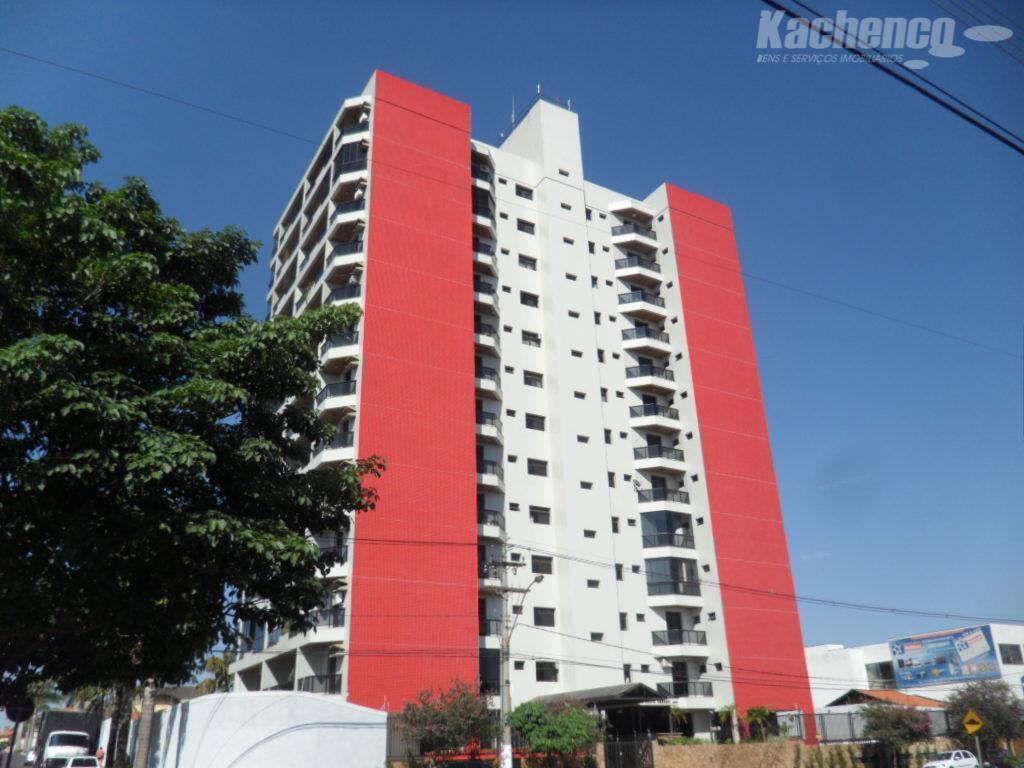 apartamento Edifício Sílvio Ongaro