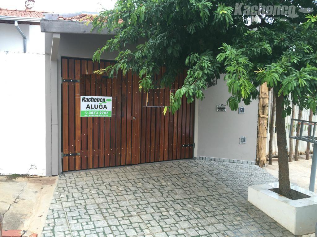 Casa Vila Menuzzo