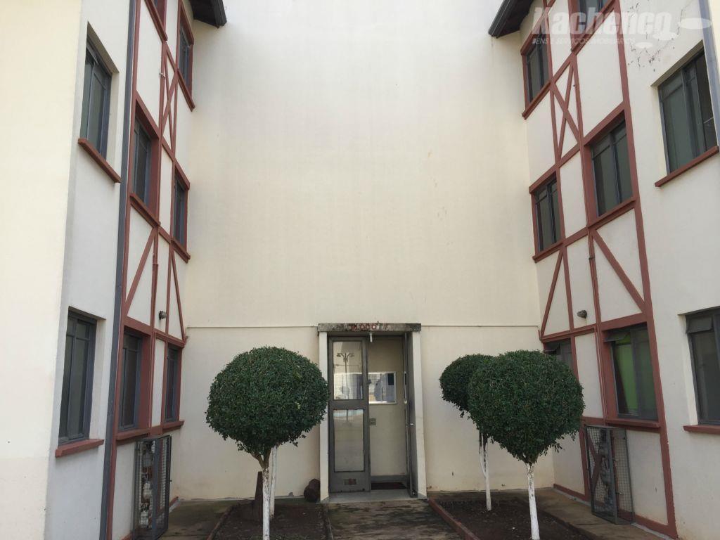 Apartamento residencial para locação, Jardim João Paulo II, Sumaré.