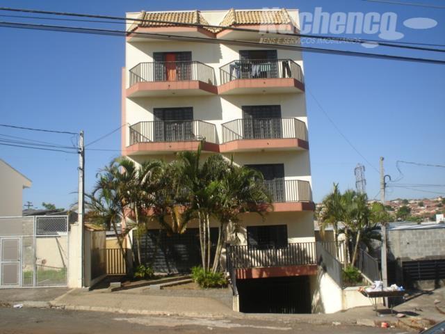 Kitnet residencial para locação, Jardim Alvorada, Sumaré.