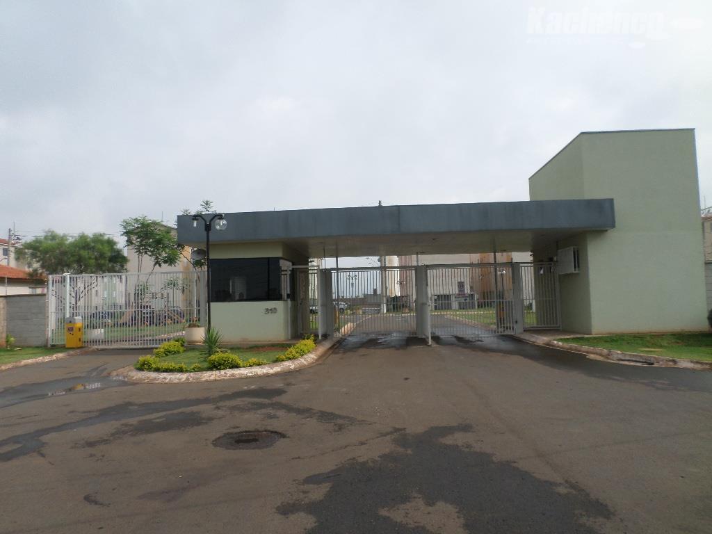 Apartamento  residencial para locação, Residencial Real Parque Sumaré, Sumaré.