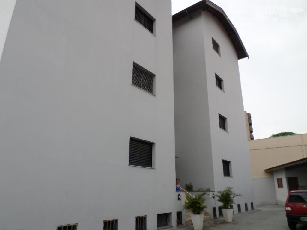 Apartamento residencial para locação, Jardim São Carlos, Sumaré.