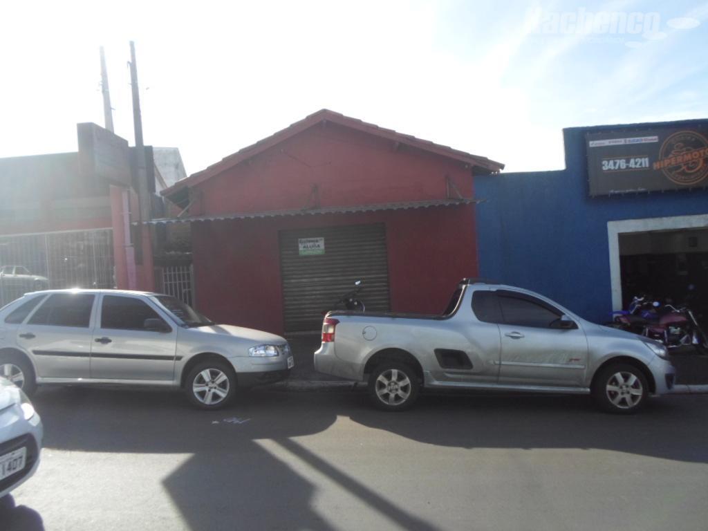 Salão  comercial para locação, Jardim Santa Rosa, Nova Odessa.