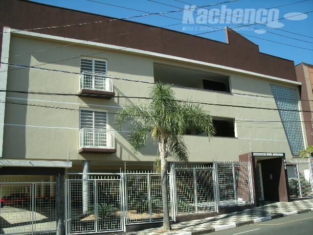 Kitnet  residencial para locação, Vila Santana, Sumaré.