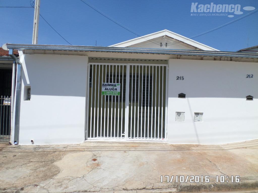 Casa Pq João de Vasconcellos