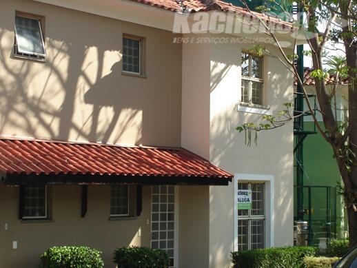 Casa residencial para locação, Parque Villa Flores, Sumaré.