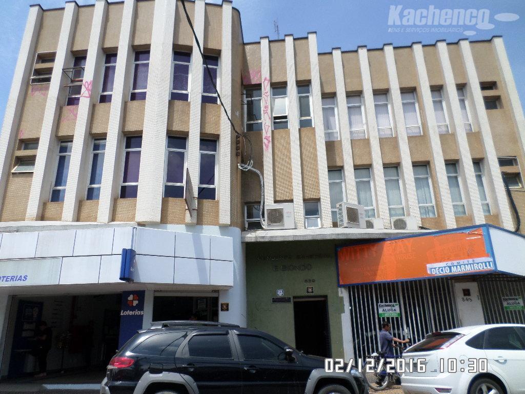 Sala comercial para locação, Centro, Sumaré.