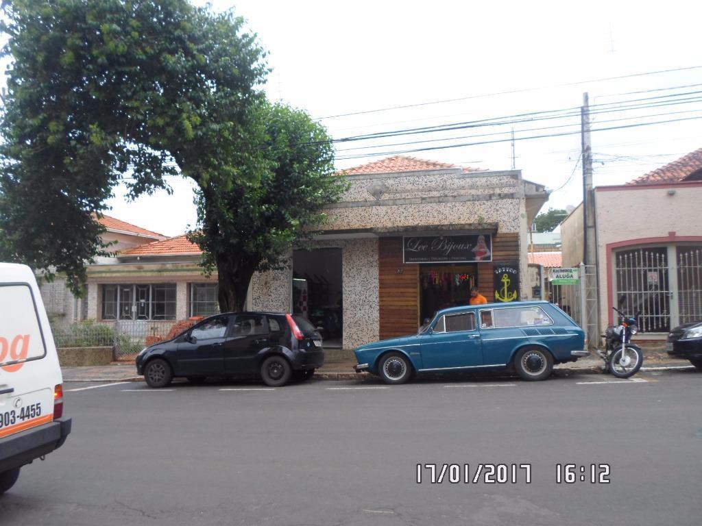 Casa residencial para locação, Centro, Nova Odessa.