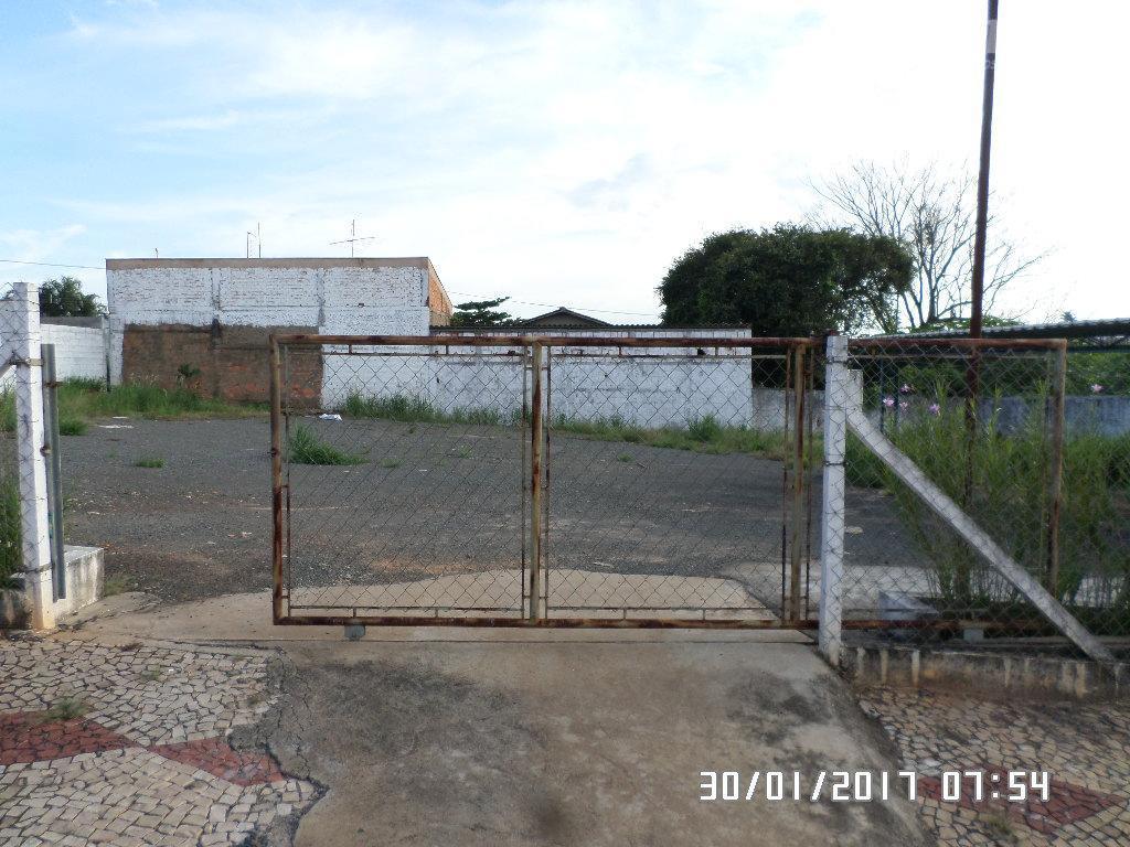 Terreno residencial para locação, Parque João de Vasconcelos, Sumaré.