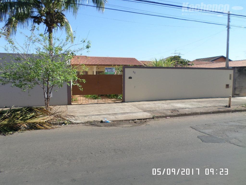 casa Parque Casarão
