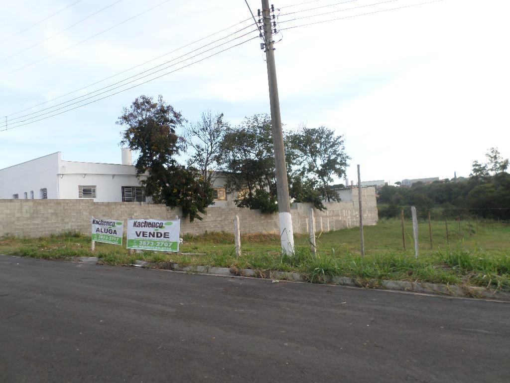 Terreno comercial para venda e locação, Chácara Monte Alegre, Sumaré.